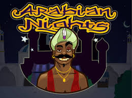 arab-nights