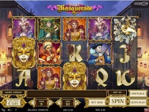 Royal-Masquerade-Slot